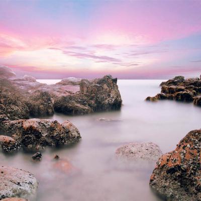 Камни от стресса и для гармонии
